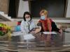 Сотрудники телерадиокомпании «Липецкое время» сделали прививку на рабочем месте