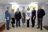 В пресс-центре СЖ Владимирской области презентовали проект о безопасности детей на автотранспорте