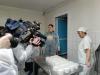 Межрегиональный пресс-тур в Смидовичский район организовал Союз журналистов России в ЕАО