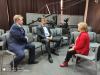 Красноярский край: Встреча в Сибирском федеральном университете