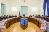 В Петербурге прошло совещание по обеспечению прав журналистов