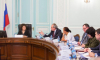 Как обеспечить права журналистов: совещание в Санкт-Петербурге