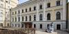 Белокаменный цоколь и парадная лестница: что реставрируют в Центральном доме журналиста