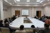 Работу Союза журналистов ЕАО в условиях ковидных ограничений обсудили на конференции