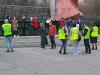 В Курске несанкционированная акция прошла без задержаний