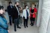 В СГЮА обсудили правовые и творческие аспекты студенческой журналистики