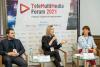 В Москве состоялся V ежегодный форум «TeleMultiMedia Forum 2021: лидеры цифровой медиасферы».