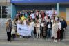 Челябинск: Юнкоры пишут и снимают видеоролики об Экологической школе для журналистов