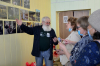 В Манском районе Красноярского края состоялось открытие фотовыставки «Виктор Петрович Астафьев»