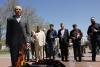 Севастопольские журналисты отметили День памяти журналистов всех поколений