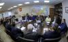 13 мая состоялось очередное заседание секретариата Союза журналистов России