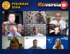 На канале Finversia состоялась онлайн-сессия конкурса «Рублевая зона»