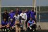 Липецкая область: в футбол играют не только настоящие связисты, но и журналисты