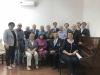 750 лет на всех: Союз журналистов Кубани поздравил группу журналистов-юбиляров