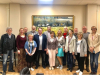 В Красноярске прошла встреча председателя СЖР с журналистами края