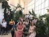 Челябинск: Под пальмами в ботаническом саду ЧелГУ прошло занятие экошколы для журналистов Южного Урала