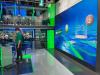 НТВ первым из российских каналов открыл 5G студию на ПМЭФ-2021, откуда проведёт прямую 5G трансляцию на всю страну