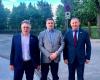 Глава СЖР встретился с коллегами в Чувашии и Татарстане