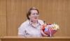 Свердловская область: Татьяна Мерзлякова в пятый раз избрана на должность уполномоченного по правам человека