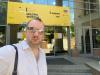 Секретарь СЖР Роман Серебряный провёл семинар на медиафоруме в Воронеже