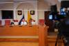 Ярославские журналисты обсудили проблемы региона и СМИ с председателем областной Думы