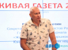Секретарь Союза журналистов России Владимир Касютин проводит семинар для районных изданий в Ростове