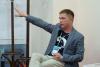 Михаил Куликов считает профессиональным преступлением не использовать инструменты новых медиа в работе СМИ