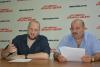Председателем Союза журналистов Адыгеи переизбран Абрек Бзегежев