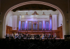 В Большом зале Московской консерватории прошла ежегодная церемония вручения премии Союза журналистов России «Солидарность».