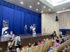 «ВСЯ РОССИЯ–2021». Награждение дипломантов-победителей творческих конкурсов медиафорума «Вся Россия-2021»