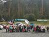 Челябинская область: «Златоустовский рабочий» организовал автопробег и фестиваль имени журналиста Юрия Зыкова