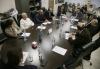29 сентября состоялось заседание секретариата Союза журналистов России