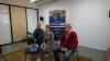 Зампред СЖР Алексей Вишневецкий принял участие в работе фестиваля документального кино в Смоленске