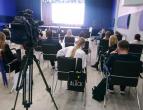 В Саратовской государственной юридической академии проходит конкурс телевизионных фильмов и программ «СМИ против коррупции»