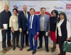 В Омске прошел юбилейный X Международный форум «ИННОСИБ»