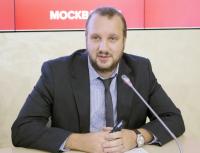 Серебряный Роман Александрович