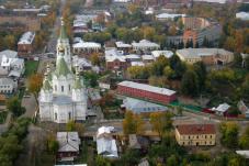С 25 по 26 июля 2018 года состоится пресс-тур журналистов в город Егорьевск, организованный Союзом журналистов Подмосковья совместно с Егорьевским телевидением