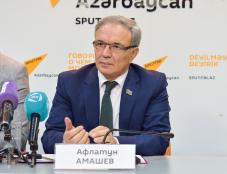 Владимир Соловьёв: на встрече с Ильхамом Алиевым обсуждалось создание нового союза