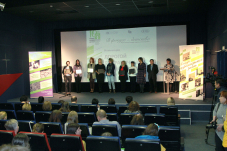 Победители   IX Всероссийского конкурса журналистских работ  «В фокусе – детство»