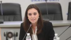Пресс-секретарю Зеленского может грозить уголовная ответственность