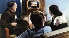 Этот день в истории: 1934 год — в СССР родилось звуковое телевидение