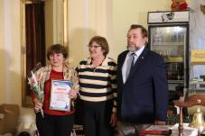 3-й Конкурс журналистов Севастополя: итоги подведены, награды вручены