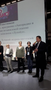 Председатель СЖР вручил призы победителям конкурса