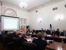 Круглый стол «Право журналиста на получение запрашиваемой информации» прошел  в Информационном Центре ООН в Москве