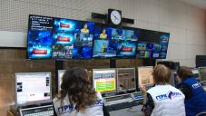 Астраханские первокурсники-журналисты познакомились с будущей профессией
