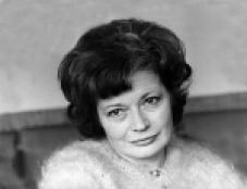 """Ушла из жизни Елена Лебедева - основатель, автор и бессменный ведущий передачи """"Радионяня"""""""
