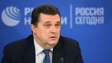 Глава СЖР оценил допуск российского журналиста на территорию Украины