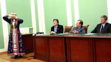 Сатирик Марсель Салимов – лауреат Международного литературно-художественного конкурса