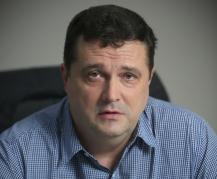 Авторитет Союза журналистов растёт: Владимир Соловьёв ответил на вопросы редакции газеты «Ноев Ковчег»