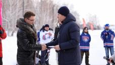 Уральские журналисты собрались на «Вершину» в горах